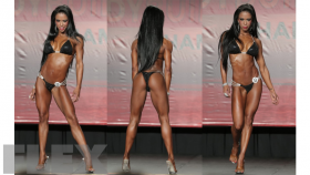 FLEX Spotlight On: India Paulino thumbnail