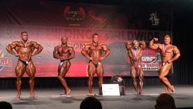 2014 IFBB PBW Tampa Pro Championships Finals Report thumbnail