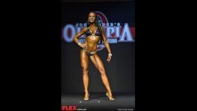 Christina Fjaere - 2014 Russia Pro Bikini thumbnail