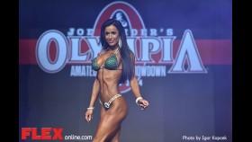 Stephanie Mahoe - 2014 Russia Pro Bikini thumbnail