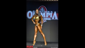 Sofiia Tandilyan - 2014 Russia Pro Bikini thumbnail