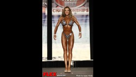 Clarissa Franchesca Castaneda - 2012 PBW Championships thumbnail