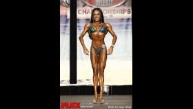 Olga Maria Morales Gallardo - 2012 PBW Championships thumbnail