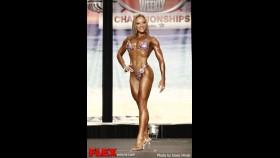 Tamara Ribeiro Bailey - 2012 PBW Championships thumbnail