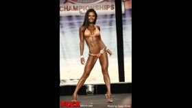 Gemmalyn Crosby - 2012 PBW Championships thumbnail