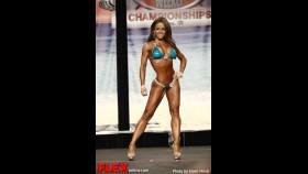 Adriana Hill - 2012 PBW Championships thumbnail