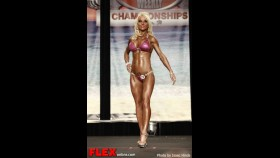 Bernadett Matassa - 2012 PBW Championships thumbnail