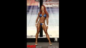 Agnese Russo - 2012 PBW Championships thumbnail