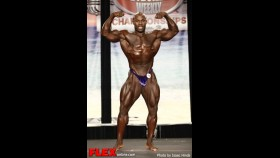 Wendell Floyd - 2012 PBW Championships thumbnail