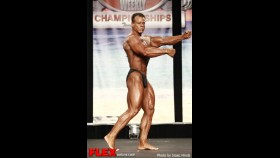 James Hampton - 2012 PBW Championships thumbnail