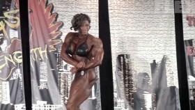 Monique Jones Interview Chicago Pro Bodybuilding Champion thumbnail