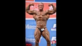Oleg Emelianov - Men's Open - 2014 IFBB Nordic Pro thumbnail
