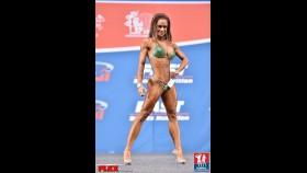 Valeria Ammirato - Bikini - 2014 IFBB Nordic Pro thumbnail