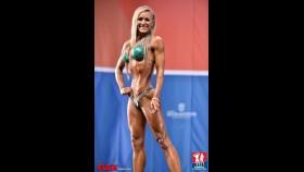 Sarah Back - Bikini - 2014 IFBB Nordic Pro thumbnail