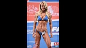 Tawna Eubanks - Bikini - 2014 IFBB Nordic Pro thumbnail