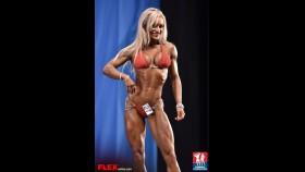 Noemi Olah - Bikini - 2014 IFBB Nordic Pro thumbnail