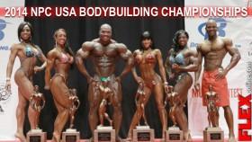 2014 NPC USA Championships  thumbnail