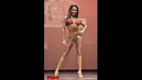 Angeles Burke - Bikini - 2014 New York Pro Championships thumbnail