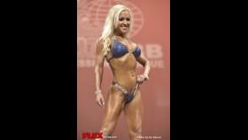 Becky Clawson - Bikini - 2014 New York Pro Championships thumbnail