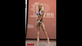 Vladimira Krasova - Bikini - 2014 New York Pro Championships thumbnail