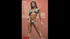 Sabrina Nicole - Bikini - 2014 New York Pro Championships thumbnail