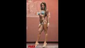 Jessica Renee - Bikini - 2014 New York Pro Championships thumbnail