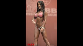 Francine Slobodnik - Bikini - 2014 New York Pro Championships thumbnail