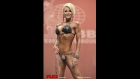 Anna Starodubtseva - Bikini - 2014 New York Pro Championships thumbnail