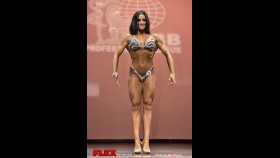 Laura Davies - Figure - 2014 New York Pro Championships thumbnail