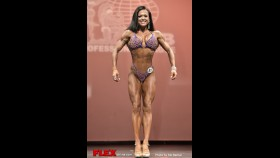 Laurie Greene - Figure - 2014 New York Pro Championships thumbnail