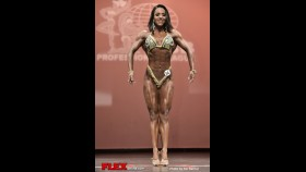 Georgina Lona - Figure - 2014 New York Pro Championships thumbnail