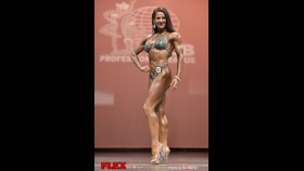 Christina Mehling - Figure - 2014 New York Pro Championships thumbnail