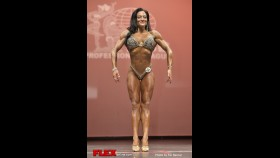 Camala Rodriguez - Figure - 2014 New York Pro Championships thumbnail