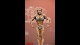 Jill St.  Laurent - Figure - 2014 New York Pro Championships thumbnail