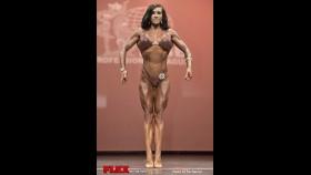 Rinnah Schmid - Figure - 2014 New York Pro Championships thumbnail