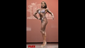 Diana Schnaidt - Figure - 2014 New York Pro Championships thumbnail
