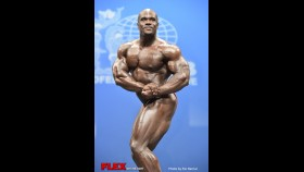 Eboni Wilson - Men Bodybuilding - 2014 New York Pro Championships thumbnail