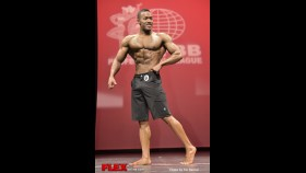 Andre Adams - Mens Physique - 2014 New York Pro Championships thumbnail