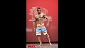 Murat Demir - Mens Physique - 2014 New York Pro Championships thumbnail
