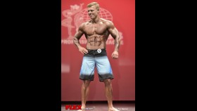 Nick Olsen - Mens Physique - 2014 New York Pro Championships thumbnail