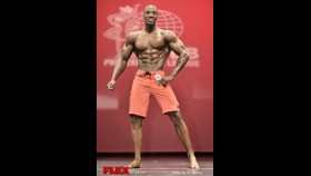 Sharif Reid - Mens Physique - 2014 New York Pro Championships thumbnail