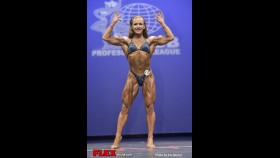Olga Beliakova  - Women's Physique - 2014 New York Pro Championships thumbnail