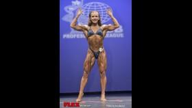Olga Beliakova  - Women's Physique - 2014 New York Pro Championships thumbnail