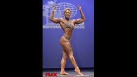 Fabiola Boulanger  - Women's Physique - 2014 New York Pro Championships thumbnail