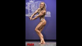 Gloria Faulls  - Women's Physique - 2014 New York Pro Championships thumbnail