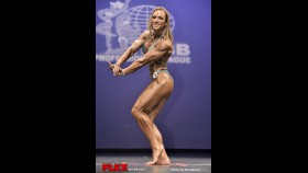 Gloria Faulls  - Women's Physique - 2014 New York Pro Championships thumbnail