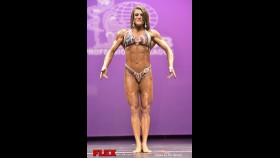 Tracy Weller - Women's Physique - 2014 New York Pro Championships thumbnail