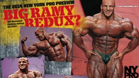 The 2014 New York Pro Preview thumbnail