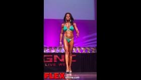 Nadia Gaultier - 2012 Fouad Abiad Open thumbnail