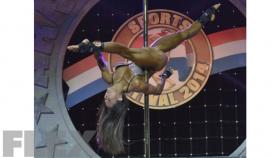FLEX Spotlight On: Oksana Grishina thumbnail